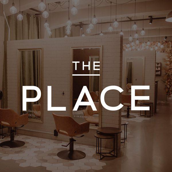 The Place Salon & Spa